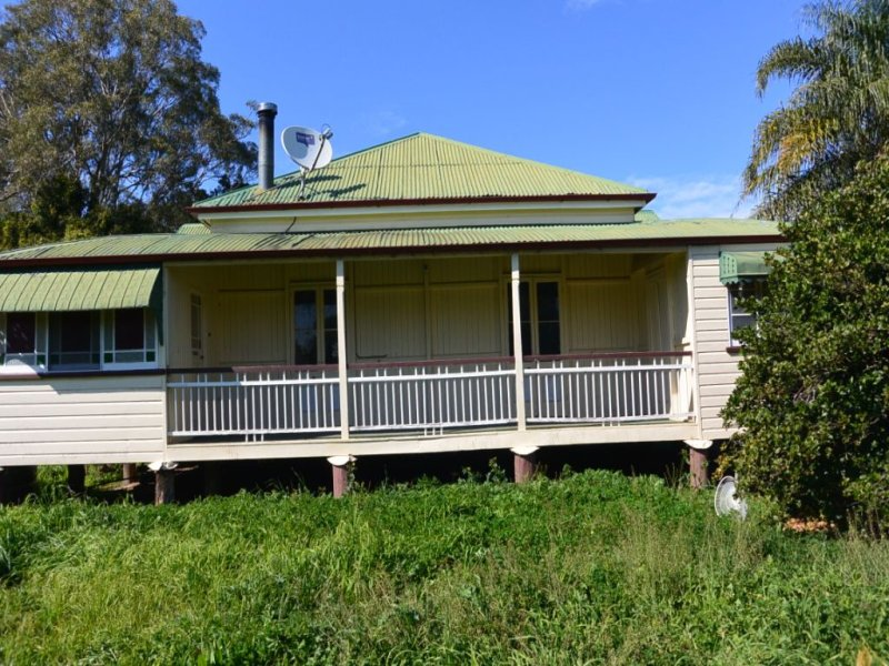 1673 Christmas Creek Road, Hillview, Qld 4285