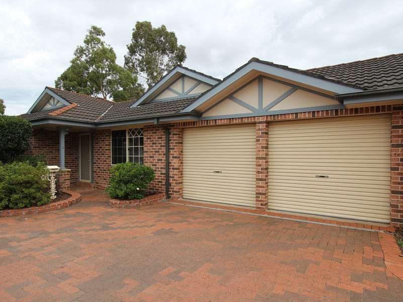 5/19 Booree Court, Wattle Grove, NSW 2173