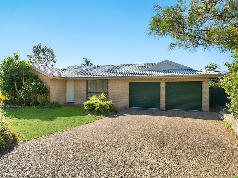 94 Denton Park Drive, Rutherford, NSW 2320