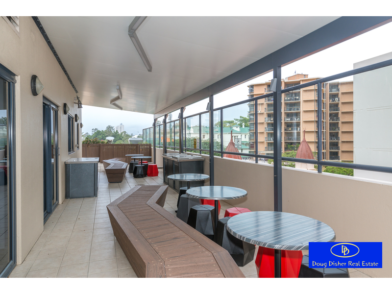 615/104 Margaret Street, Brisbane City, Qld 4000