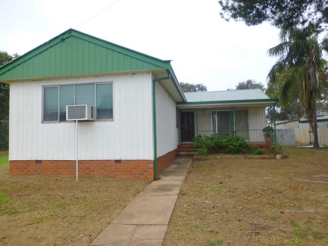 1 Woodward Street, Parkes, NSW 2870
