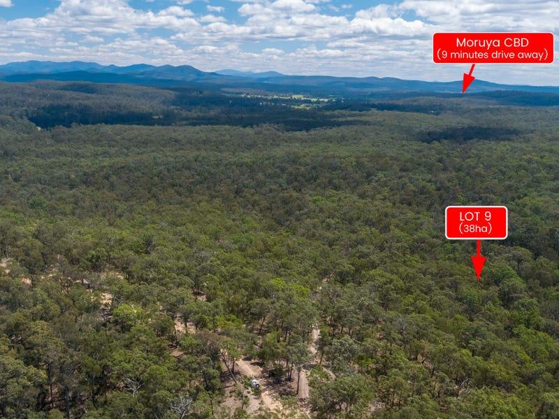 Lot 9 Wamban Road, Moruya, NSW 2537