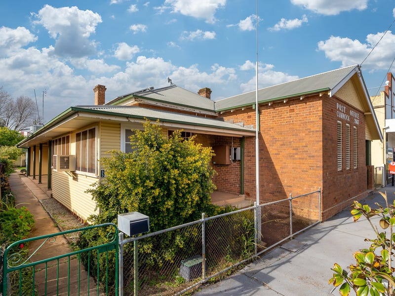 33 Obley Street, Cumnock, NSW 2867