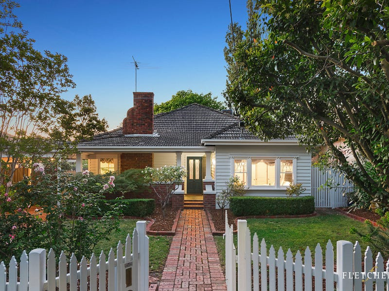 12 Fairview Avenue, Camberwell, Vic 3124