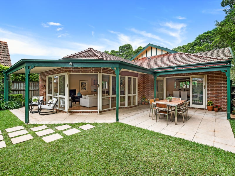 11 Hollywood Crescent, Willoughby, NSW 2068