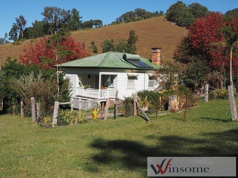 42 Pee Dee Road, Bellbrook, NSW 2440