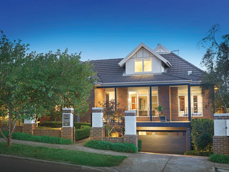 12 Nevada Street, Balwyn North, Vic 3104