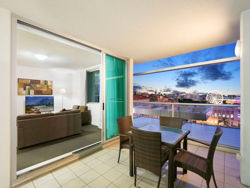 801/151 George Street, Brisbane City, Qld 4000