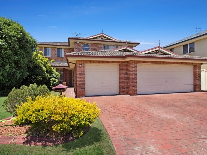 21 Axford Place, Fairfield West, NSW 2165