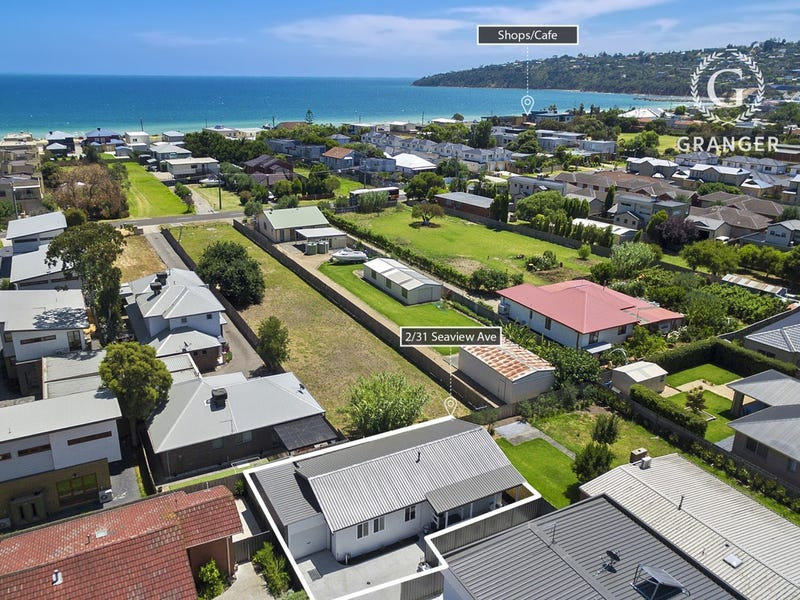2/31 Seaview Avenue, Safety Beach, Vic 3936