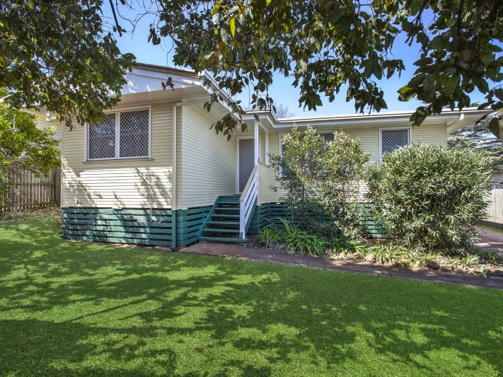 20 O'Brien Street, Toowoomba City, Qld 4350