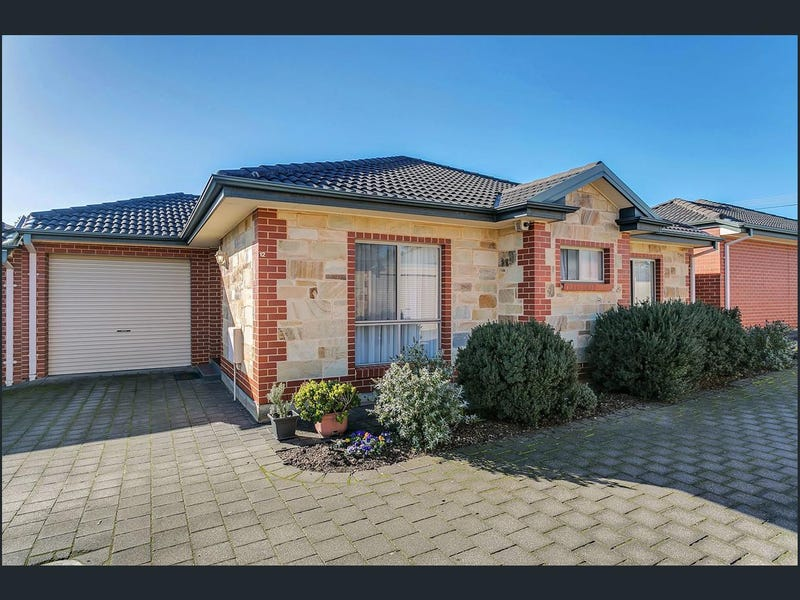 12/6-8 Robert Avenue, Broadview, SA 5083
