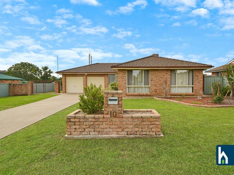 10 Wattle Street, Gunnedah, NSW 2380