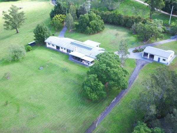 934 St Albans Rd, Lower Macdonald, NSW 2775