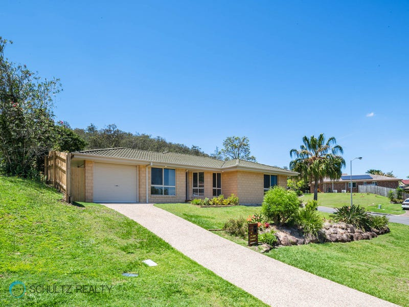 1 Laura Court, Mount Warren Park, Qld 4207