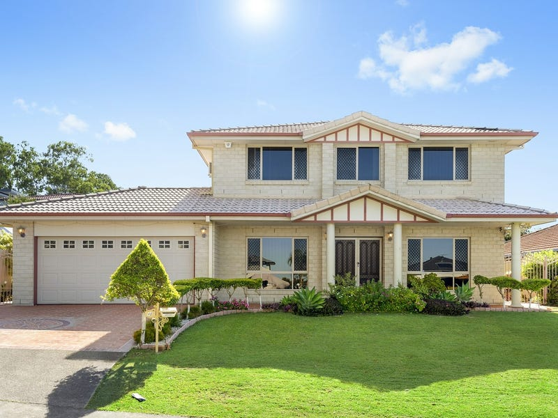 40 Belfry Place, Oxley, Qld 4075