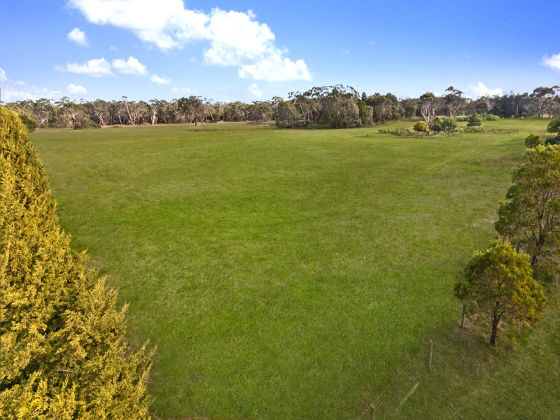 Lot 42 Warwillah Road, Hawkesdale, Vic 3287