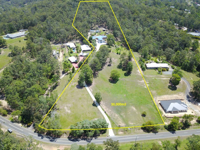 605 Bonogin Road, Bonogin, Qld 4213