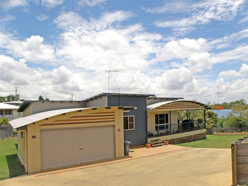 4 Gallagher Court, Biloela, Qld 4715