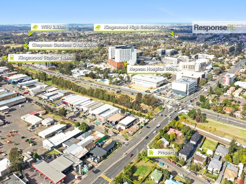 125 Cox Avenue, Penrith, NSW 2750
