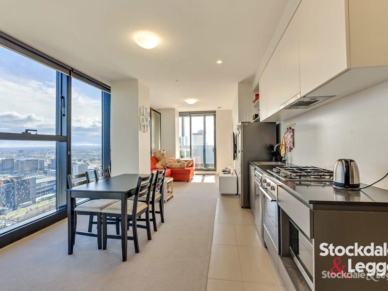 3908/568 Collins Street, Melbourne