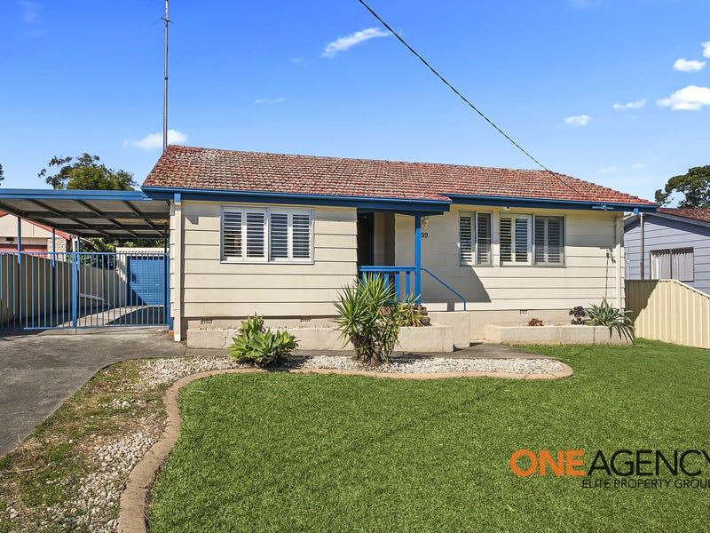 59 Fowlers Road, Koonawarra, NSW 2530