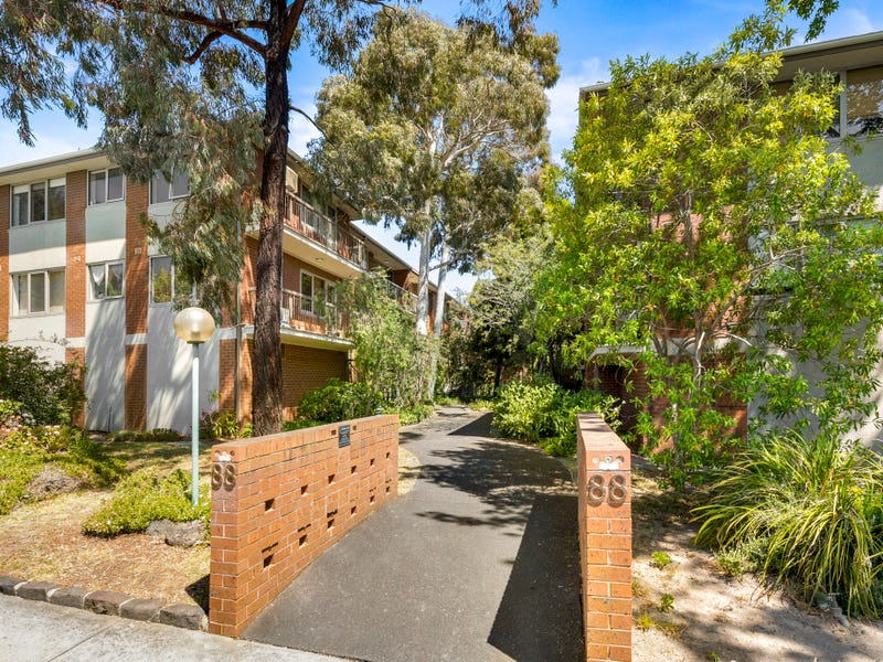 14/88-92 Victoria Road, Hawthorn East, Vic 3123