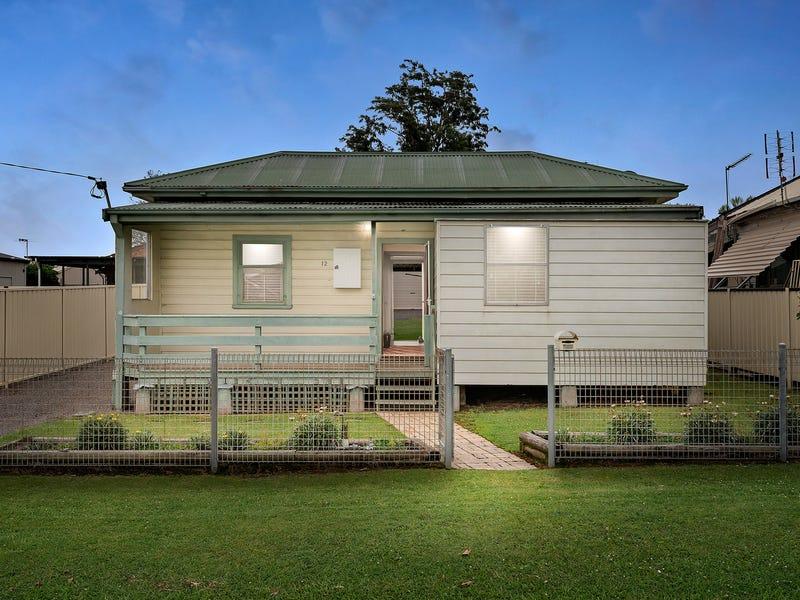 12 Wyndham Street, Greta, NSW 2334
