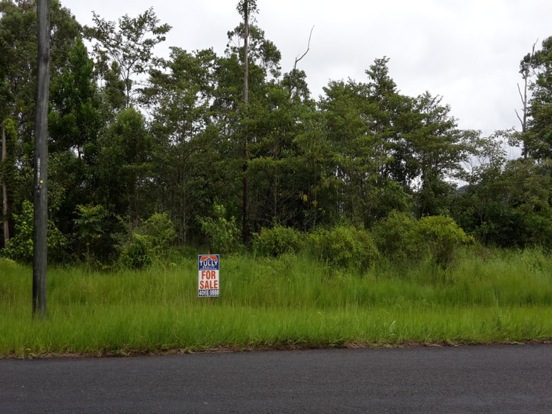 Address available on request, East Feluga, Qld 4854