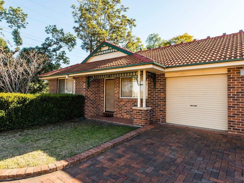 5/456 Cranebrook Road, Cranebrook, NSW 2749