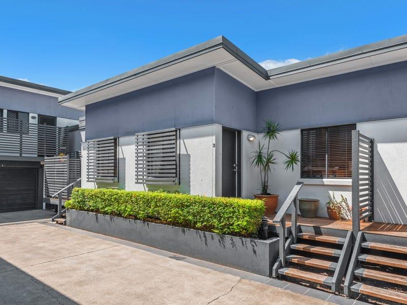 U3/74 Rawlins Street, Kangaroo Point, Qld 4169