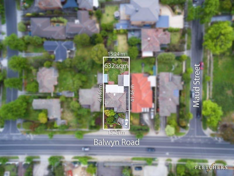 243 Balwyn Road, Balwyn North, Vic 3104
