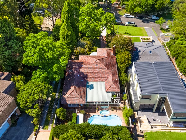 27 Beaconsfield Parade, Lindfield, NSW 2070