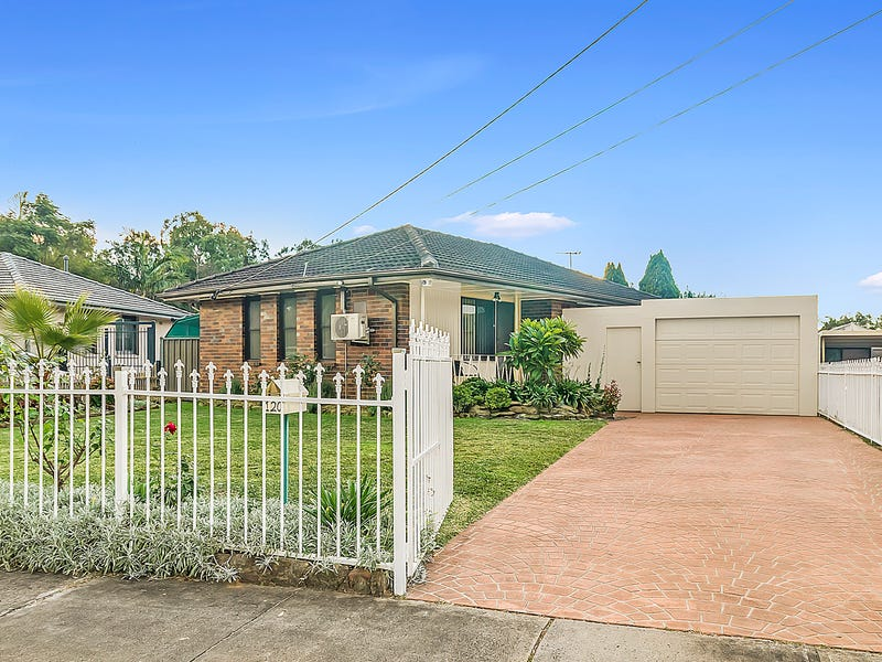 120 Willan Drive, Cartwright, NSW 2168