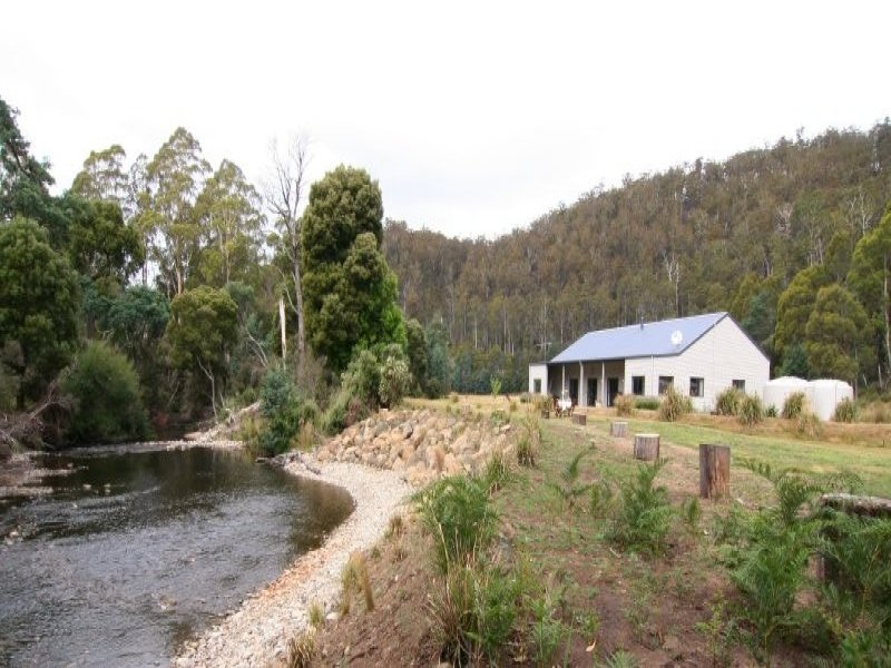 1476 Upper Esk Road, Upper Esk, Tas 7214