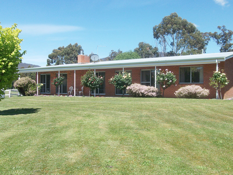 65 Lower Swamp Road, Lachlan, Tas 7140
