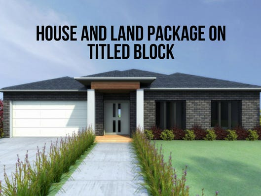 Lot 30  Stockport Cr, Thornhill Park, Vic 3335