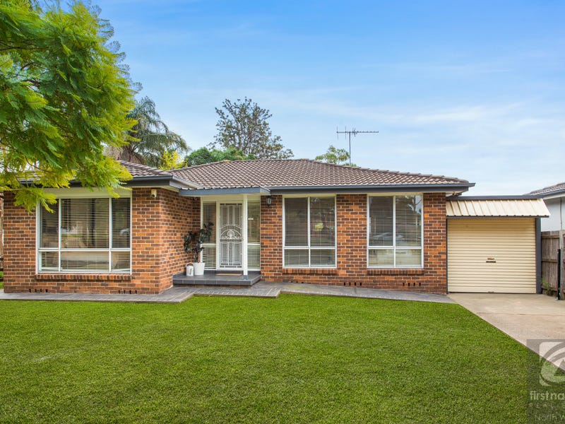 67 Alford Street, Quakers Hill, NSW 2763