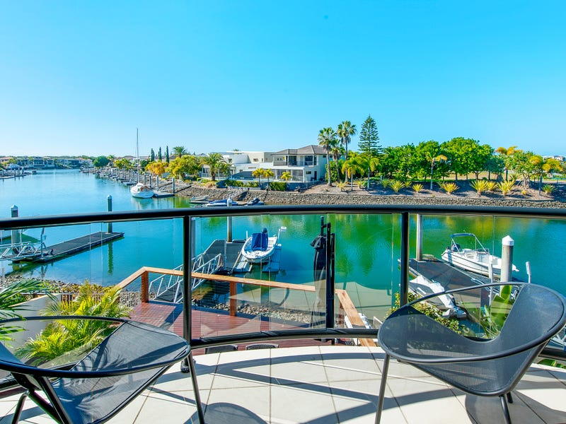 8046 The Parkway, Sanctuary Cove, Qld 4212