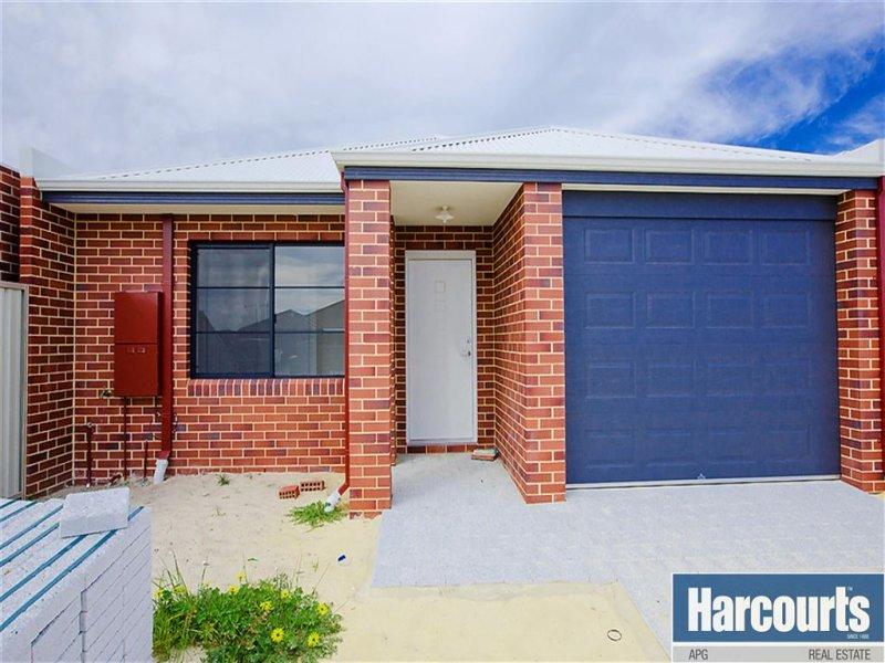 26 Golden Beryl Avenue, Australind, WA 6233