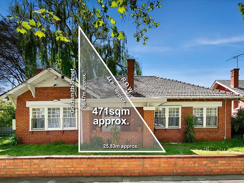 31 Goldsmith Street, Elwood, Vic 3184