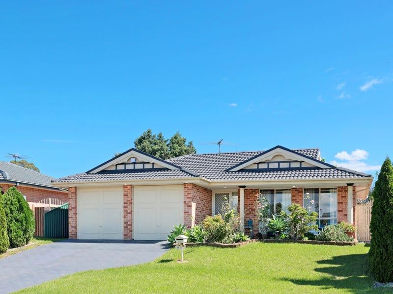 15 Wari Avenue, Glenmore Park, NSW 2745