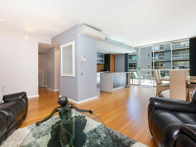 186/471 Hay Street, Perth, WA 6000