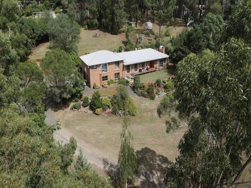 130 Stillwells Deviation, Avonsleigh, Vic 3782