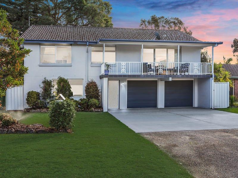 11 Farleigh Avenue, Umina Beach, NSW 2257