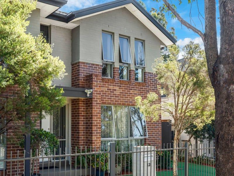 12 Bellona Terrace, Glenfield, NSW 2167
