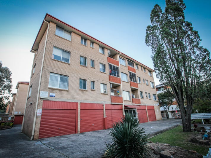 12/7 Drummond Street, Warwick Farm, NSW 2170