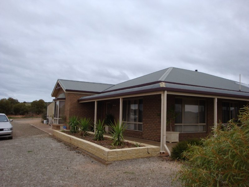 LOT 499 Grandview Drive, Quorn, SA 5433