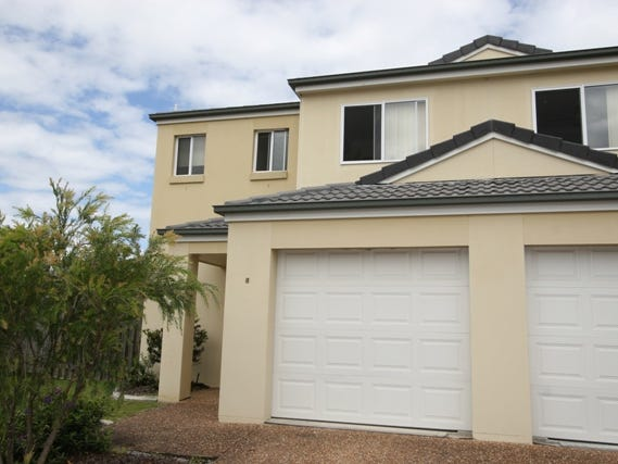 8/8A Clydesdale Drive, Upper Coomera, Qld 4209