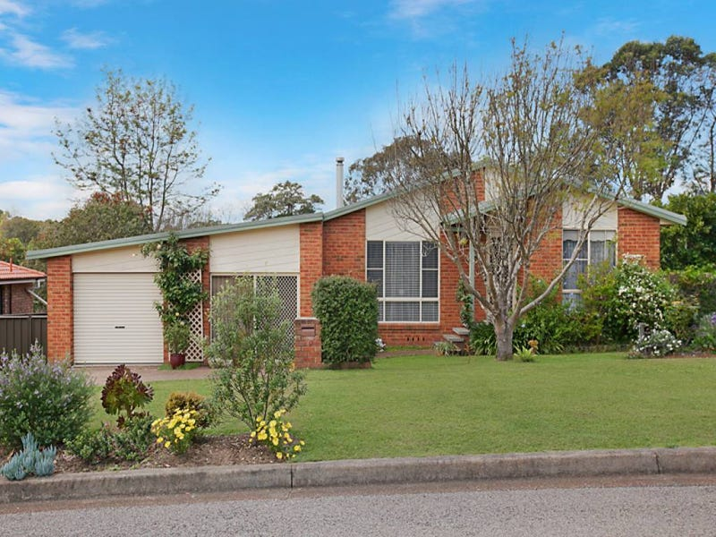 16 Clifford Ave, Cooranbong, NSW 2265